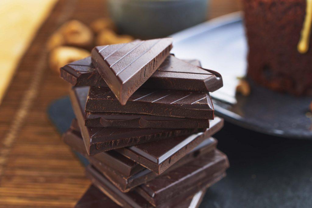 Schokolade ist eine Zutat, die sich für viele ungewöhnliche Food-Pairings eignet.