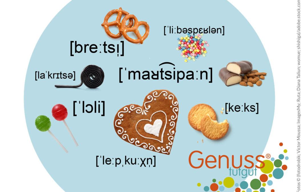 Der Internationale Tag der Muttersprache