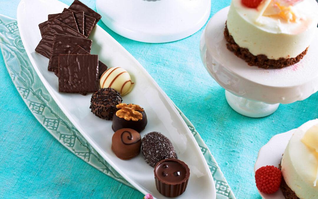 Muttertag 2021: 40 Prozent verschenken Süßigkeiten