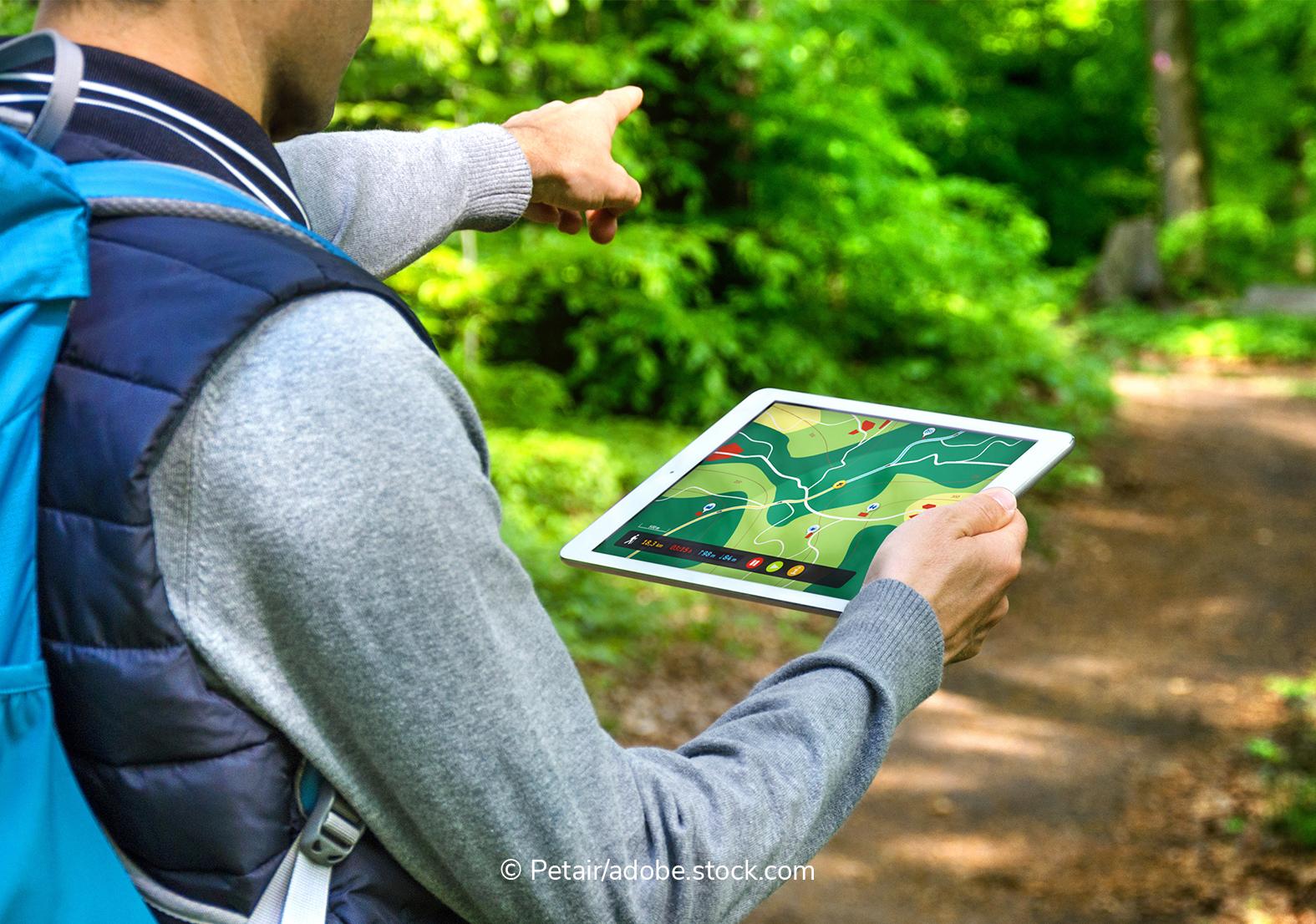 Geocaching wird mittlerweile von Millionen Menschen auf der ganzen Welt betrieben. Eine schöne und genussvolle Sache.